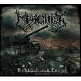 Death March Fury CD DIGI