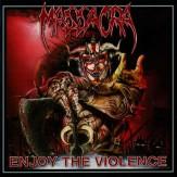 Enjoy The Violence CD