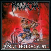 Final Holocaust CD