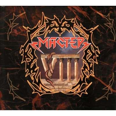 VIII CD MEDIABOOK