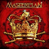Time To Be King CD