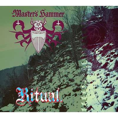 Ritual. CD DIGI