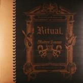 Ritual. / Jilemnický Okultista 4LP BOX