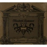 Ritual / The Jilemnice Occultist 2CD DIGI