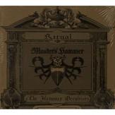 Ritual / The Jilemnice Occultist 2CD DIGI