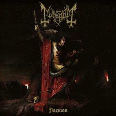 Daemon CD
