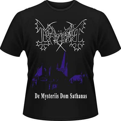 De Mysteriis Dom Sathanas - TS