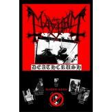 Deathcrush - FLAG