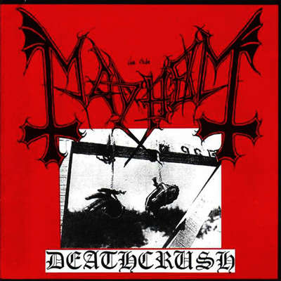 Deathcrush MCD