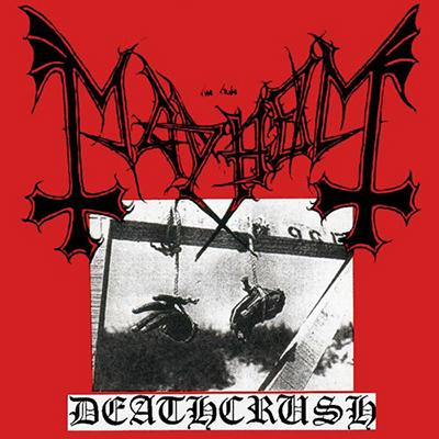 Deathcrush MLP