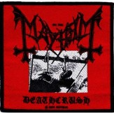 Deathcrush - PATCH