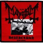 Deathcrush - PATCH