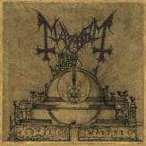 Esoteric Warfare CD