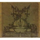 Esoteric Warfare CD DIGI