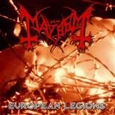 European Legions CD