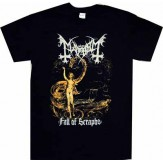 Fall of Seraphs - TS