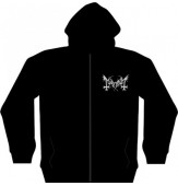 From Chaos To Eternal Darkness - ZIP HOODIE