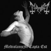Mediolanum Capta Est CD