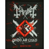 Ordo Ad Chao - PATCH