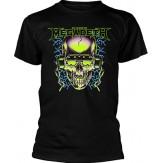 35 Years / RattleHead Skull - TS