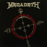 Cryptic Writings CD
