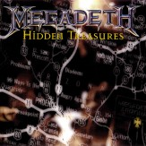 Hidden Treasures CD