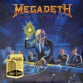 Rust In Peace LP