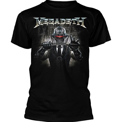Rust In Peace / Sword - TS
