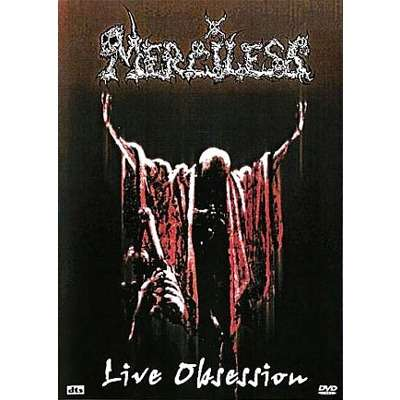 Live Obsession 2DVD