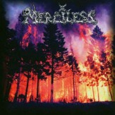 Merciless CD