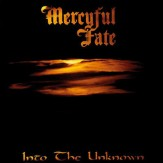 Into The Unknown CD