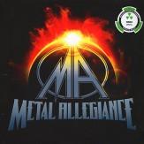 Metal Allegiance 2LP