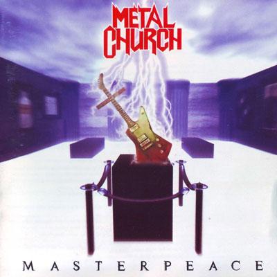 Masterpeace CD