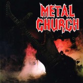 Metal Church LP