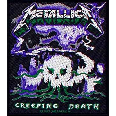 Creeping Death - PATCH