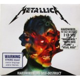 Hardwired... to Self-Destruct 2CD DIGI