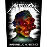 Hardwired... to Self-Destruct - BACKPATCH