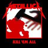 Kill 'Em All CD DIGI