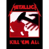 Kill 'Em All - FLAG