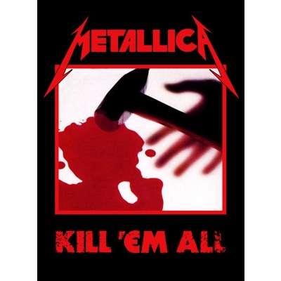 Kill 'Em All - FLAG