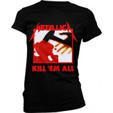 Kill 'Em All - GIRLIE