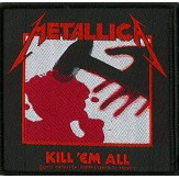 Kill 'Em All - PATCH