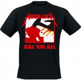 Kill 'Em All - TS