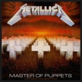 Master of Puppets - PATCH