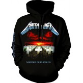Master of Puppets - HOODIE