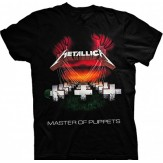 Master of Puppets / European Tour'86 - TS
