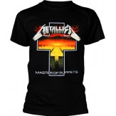 Master of Puppets [cross-shaped] - TS