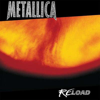 ReLoad CD