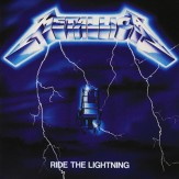 Ride The Lightning CD DIGI