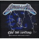 Ride The Lightning - PATCH